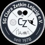 Logo - SG Clara Zetkin e.V.